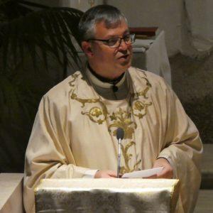 Mons. Marco CECCARELLI